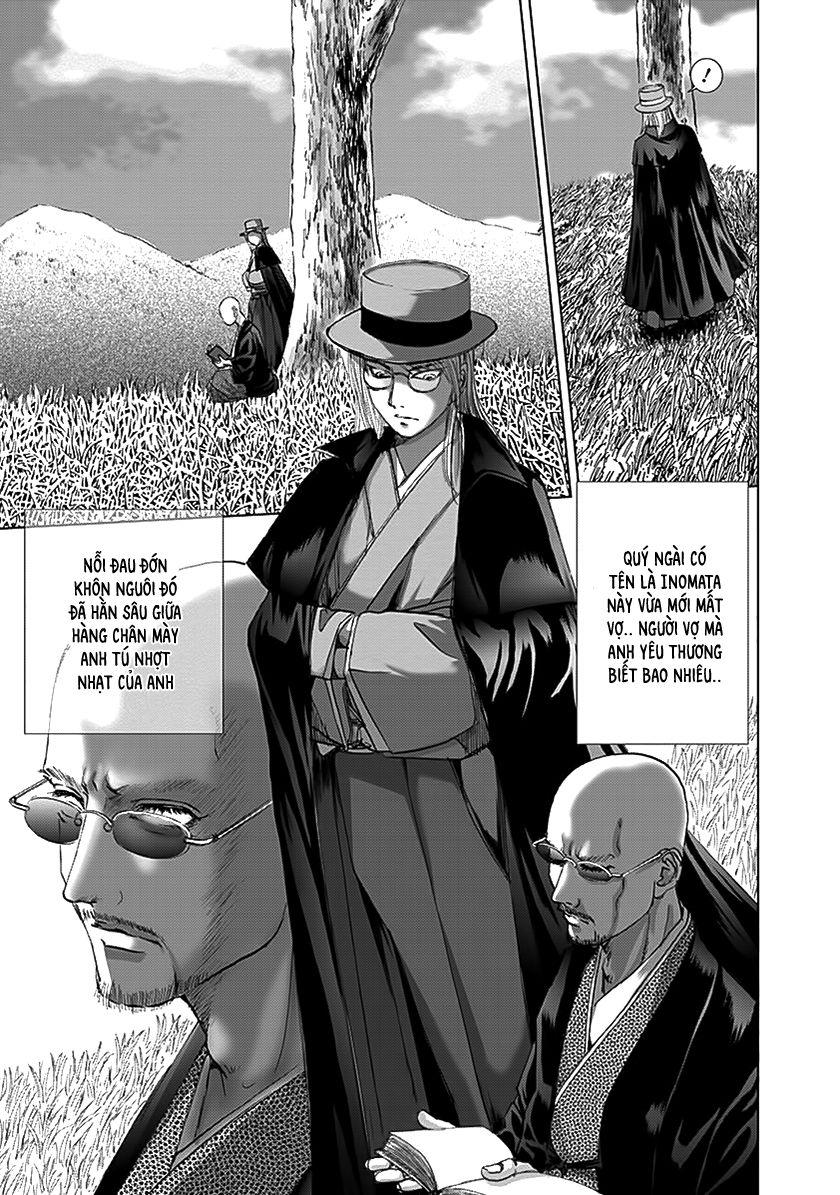 Dị Nhân Quán Chapter 65 - Trang 6