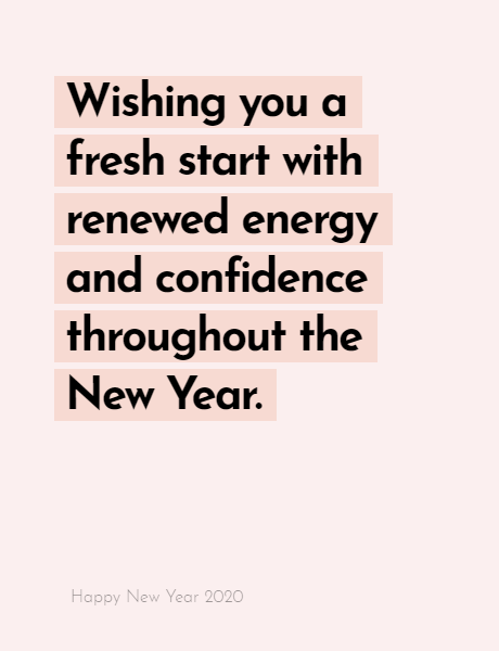 Happy New Year 2020 Wishes Quotes, Happy new year inspiration night 2020, wishes, messages & greetings 13