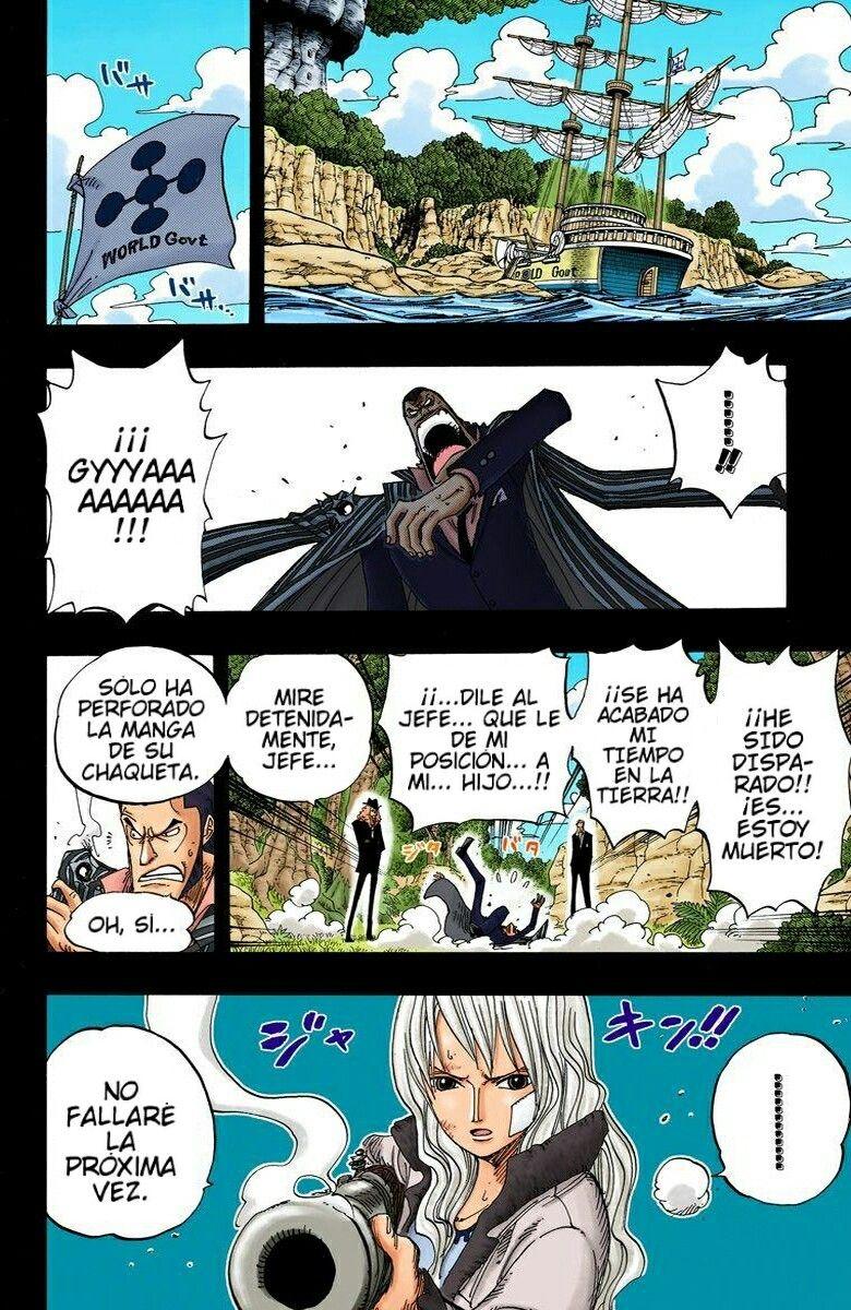 One Piece Manga 391-398 [Full Color] 7W5AXcO2_o