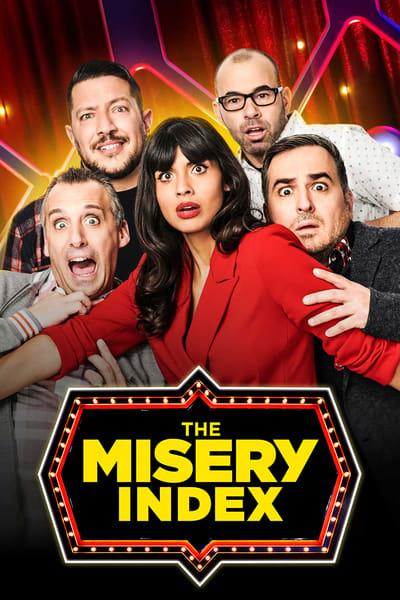 The Misery Index S01E03 HDTV x264-W4F