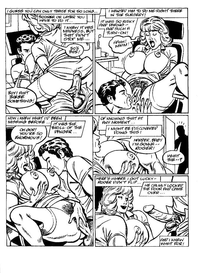 Black and white sex comics-2983