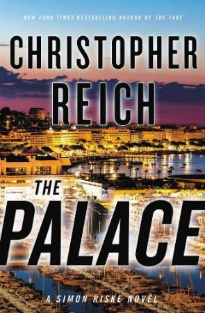 The Palace - Christopher Reich