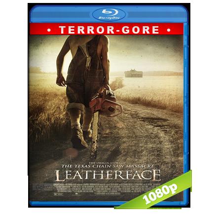 Leatherface La Mascara Del Terror 1080p Lat-Ing 5.1 (2017)