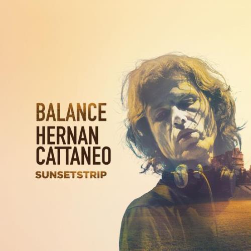 VA - Hernan Cattaneo - Balance presents Sunsetstrip (2019)