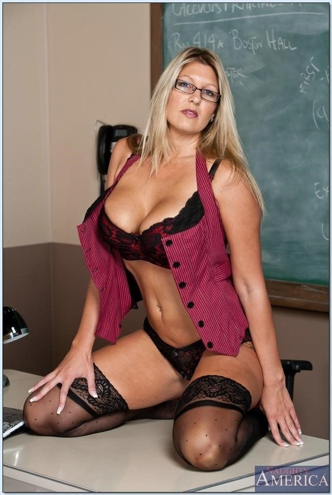 Teacher and student sexi-8454