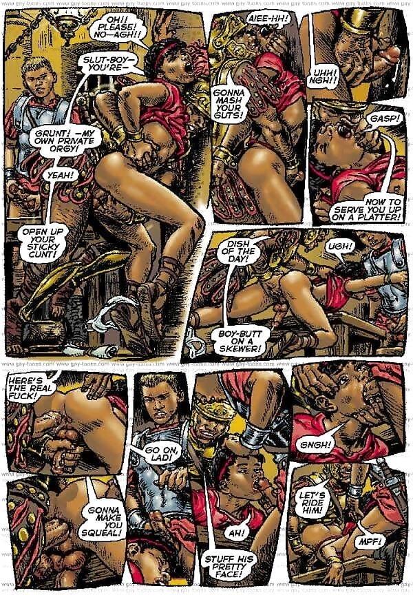 Free gay slave porn-6833