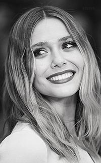 Elizabeth Olsen IrJ56rIm_o