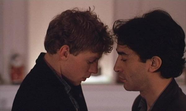 Le crime d'amour 1982