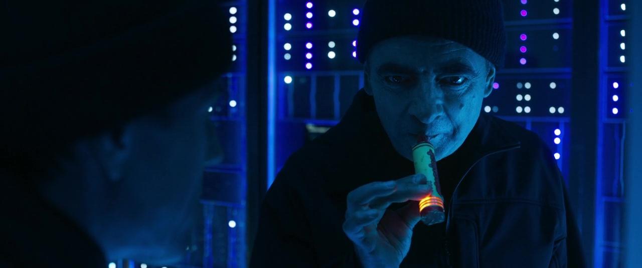 Johnny English 3.0 720p Lat-Cast-Ing[Comedia](2018)