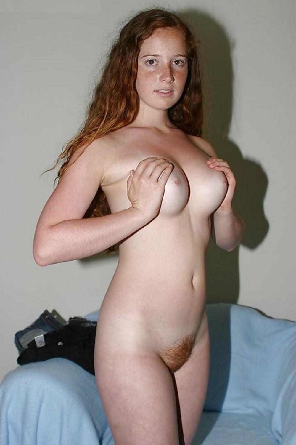 Nude hairy redhead pics-1395