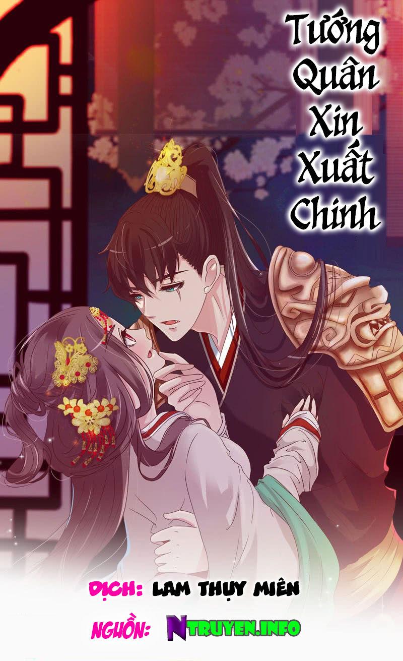 Thông Linh Phi Chapter 466 - Trang 2