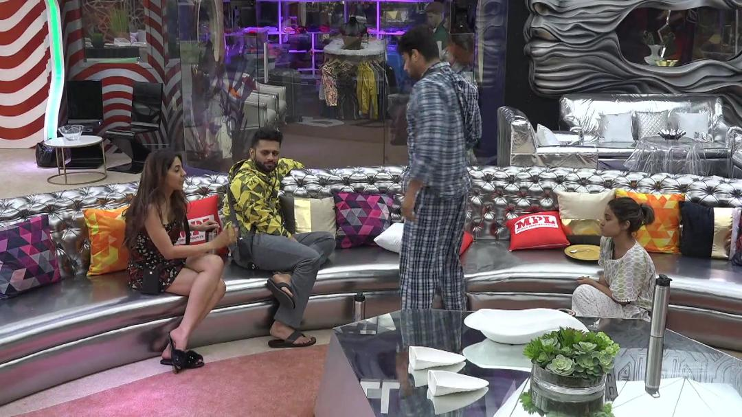 Big Boss S14 EP 02 2020 V2 1080p Voot WEB-DL AAC 2 0 H264-Telly