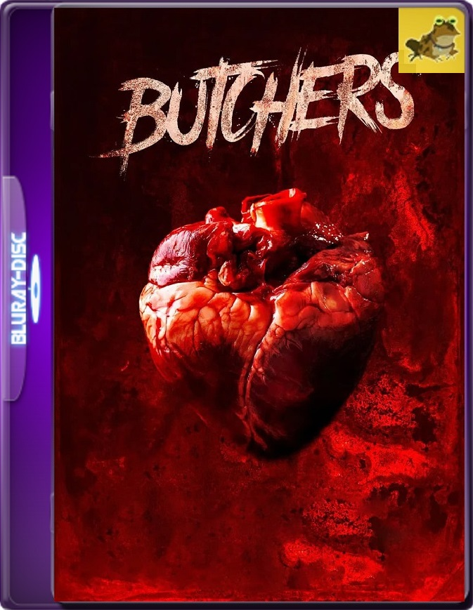 Butchers (2020) WEB-DL 1080p (60 FPS) Latino / Inglés