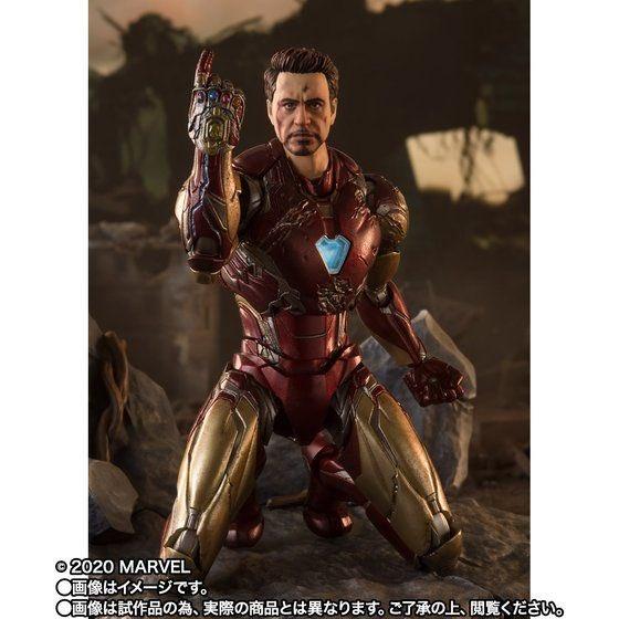 [Comentários] Marvel S.H.Figuarts - Página 5 IvJTbc0G_o