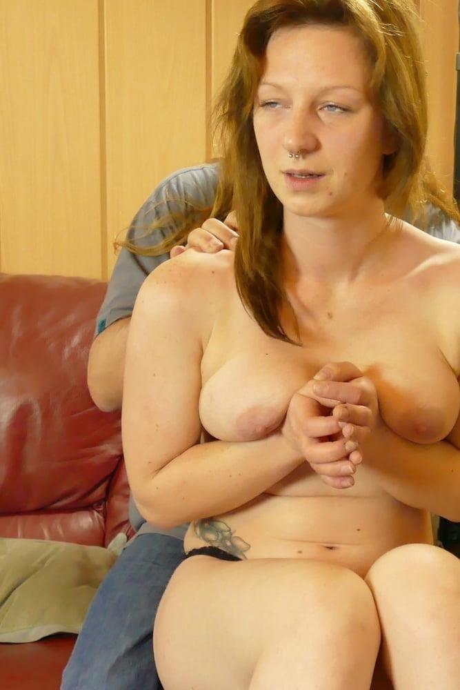 Big tits massage lesbian-6041