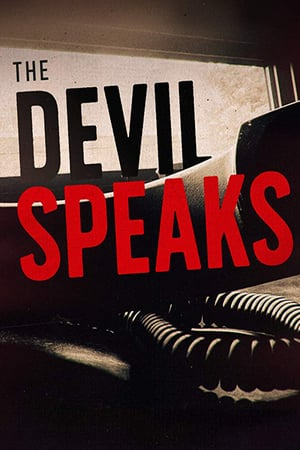 The Devil Speaks S02E01 Evil in East Texas REPACK WEB x264-CAFFEiNE