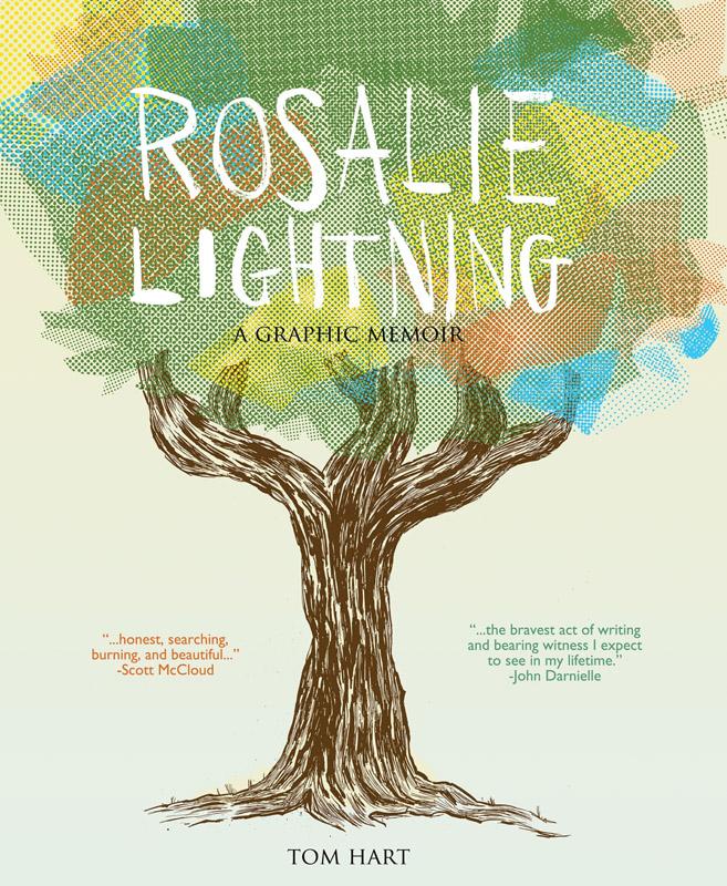 Rosalie Lightning (2016)