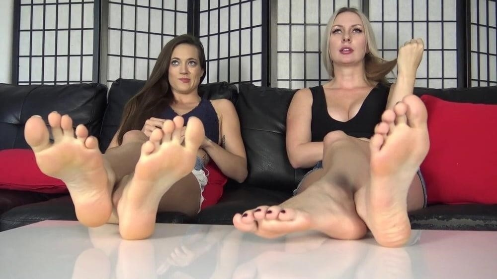 Trample fetish clips-2876