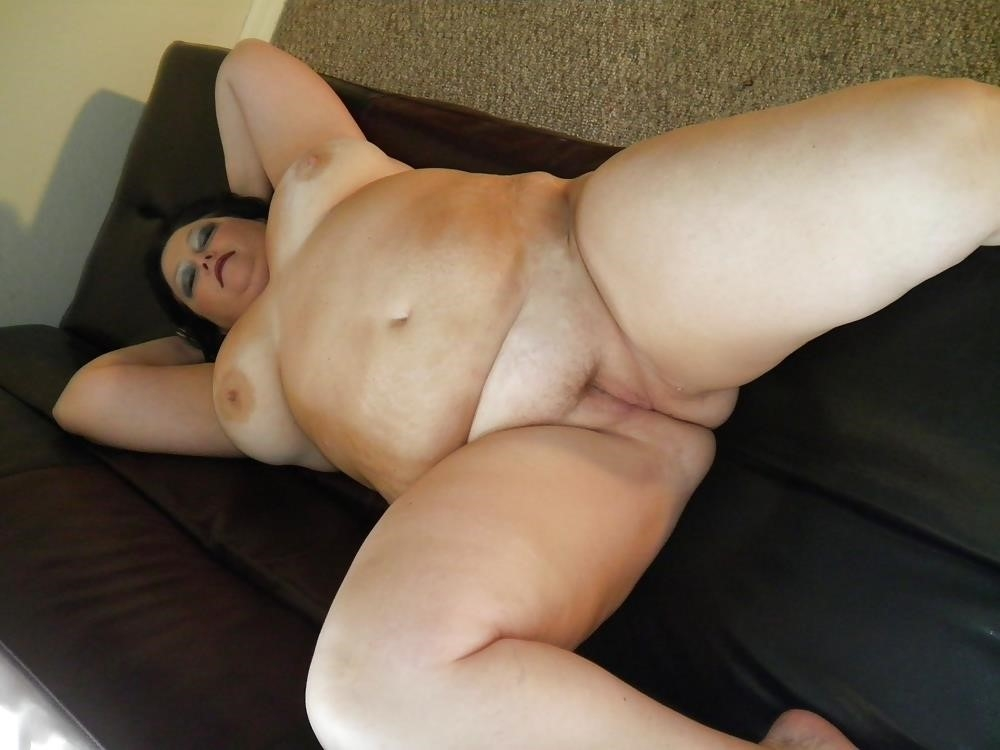 Naked hairy fat girls-6665