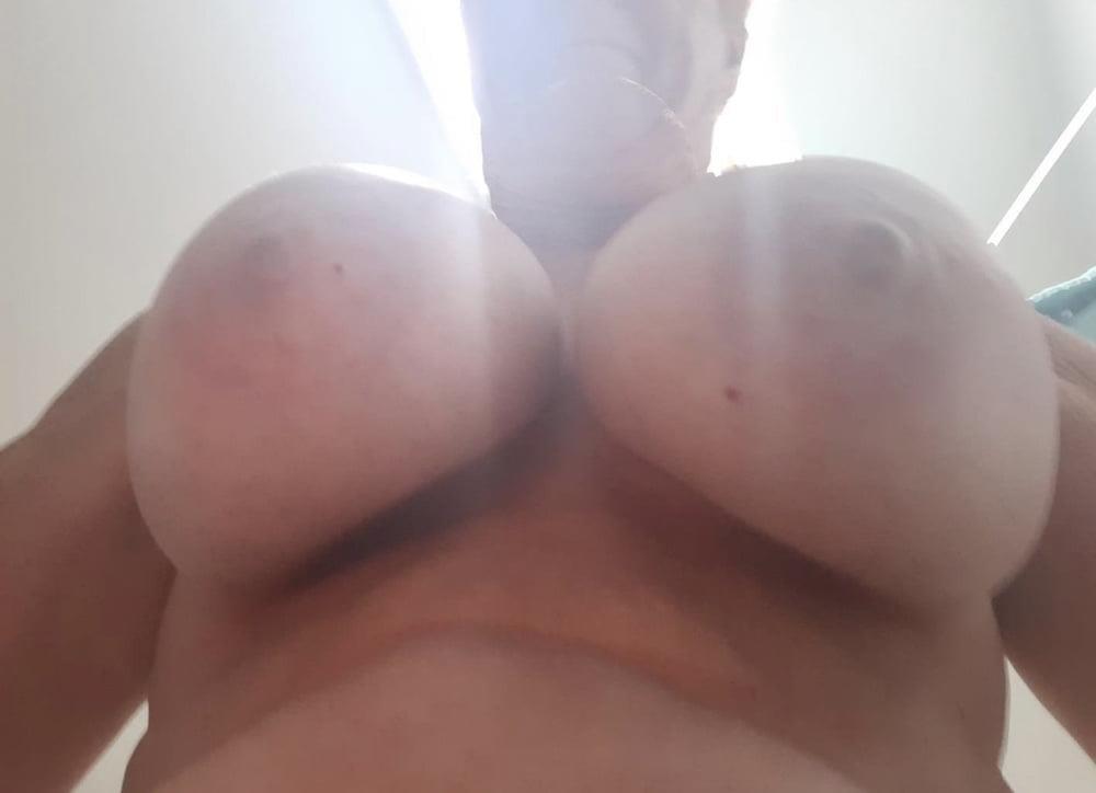 Nice sexy big tits-5284