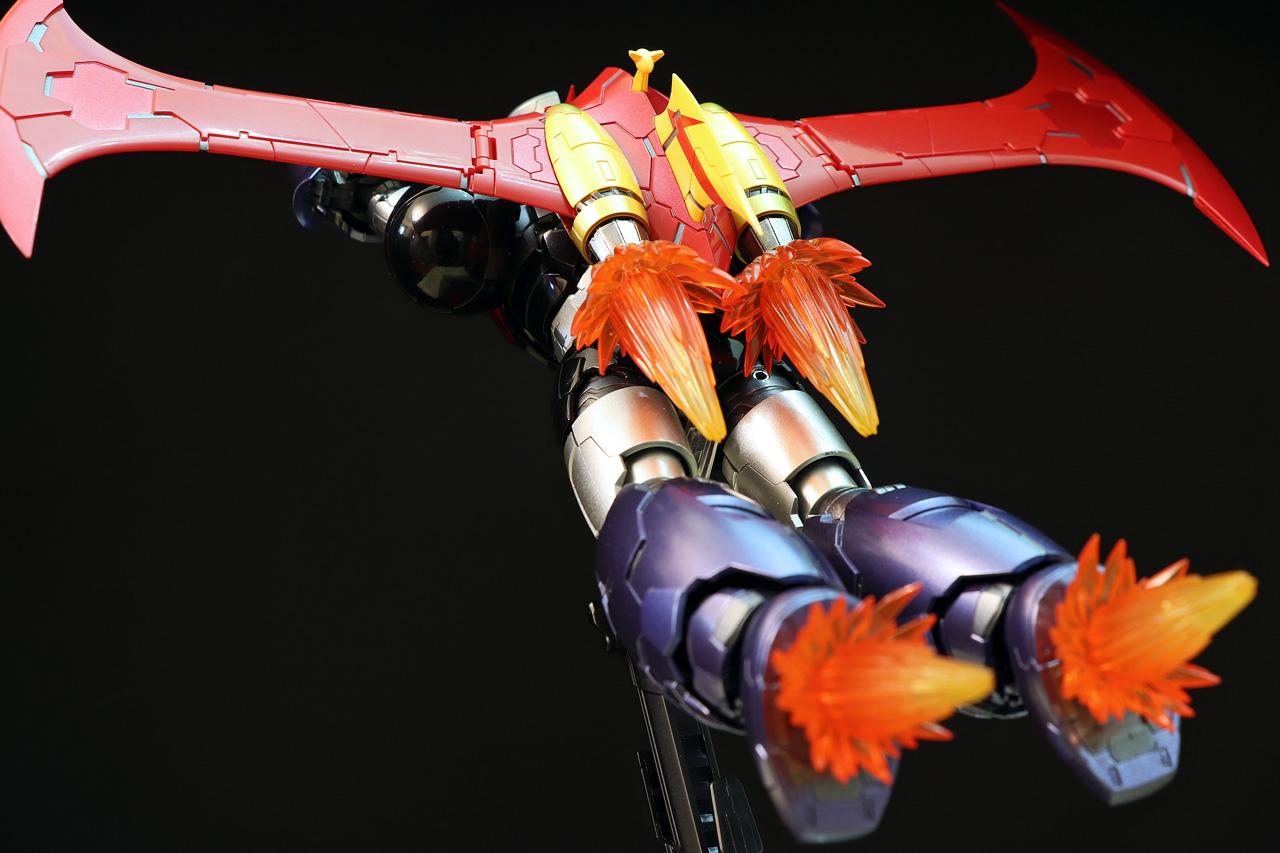 Mazinger Z Infinity - Metal Build (Bandai) - Page 2 JhK1yhKZ_o