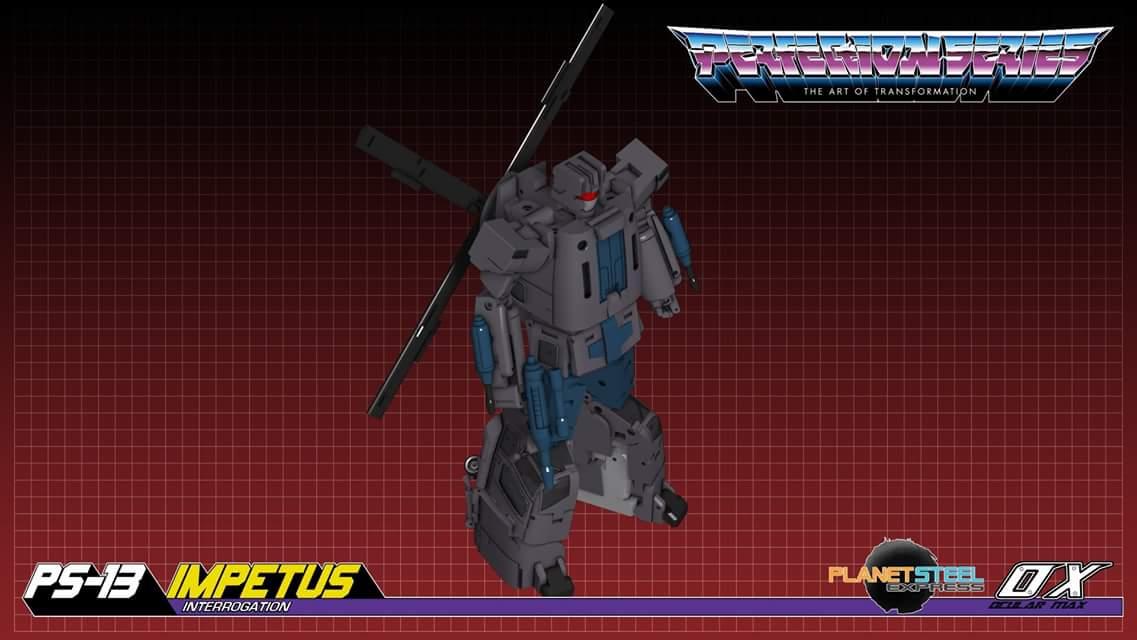 [Ocular Max] Produit Tiers - Jouet Assaultus (PS-13 à PS-17 Assaultus Malitia) - aka Bruticus 3NRlBUGK_o