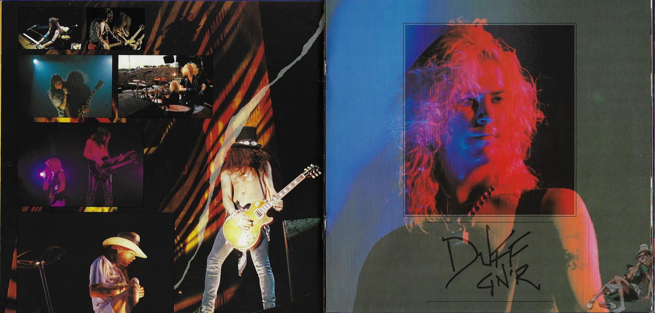 1993.MM.DD - Use Your Illusion Tour program Qm3HNpQS_o