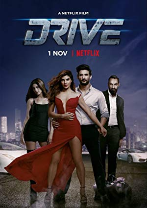 Drive 2019 x264 720p Esub NF Dual Audio English Hindi GOPISAHI