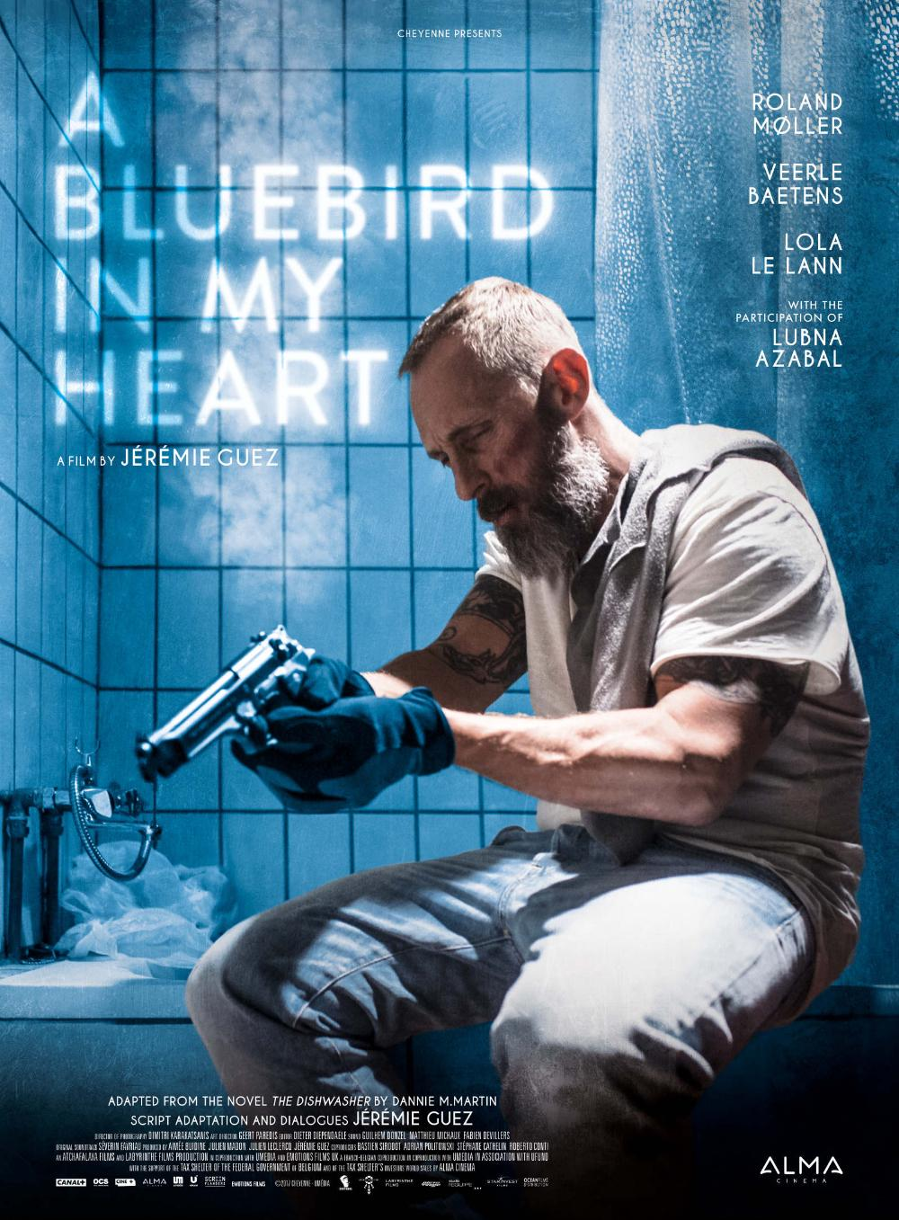 A Bluebird in My Heart 2018 WEBRip x264-ION10