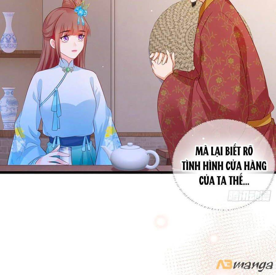 Nữ Thủ Phú Chi Kiều Sủng Nhiếp Chính Vương Chap 76 . Next Chap 77
