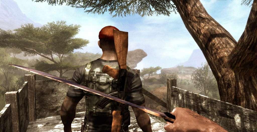 Far Cry 2: Fortune's Edition Captura 3