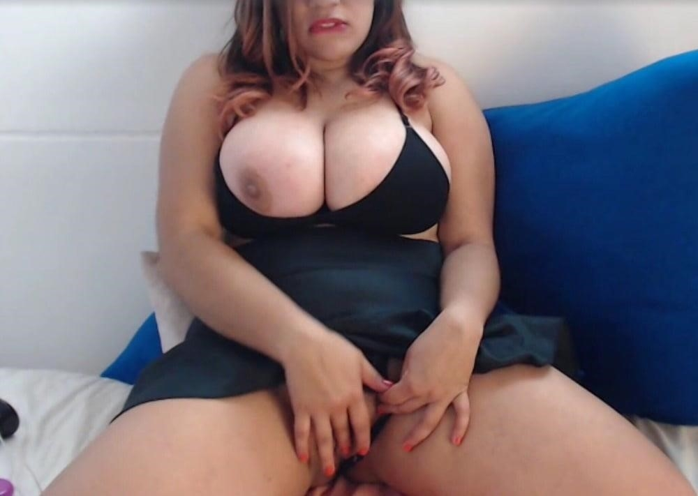 Redhead masturbation porn-5413