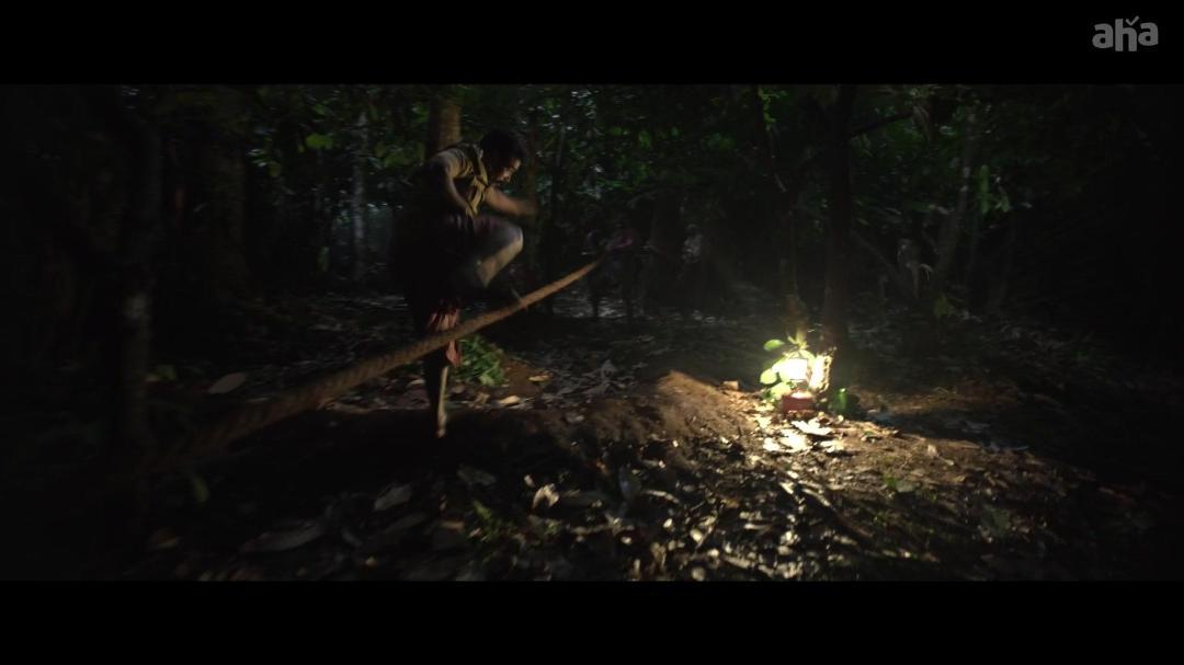 Jallikattu (2020) Telugu (Org Vers) 1080p WEB-DL AVC AAC-BWT Exclusive