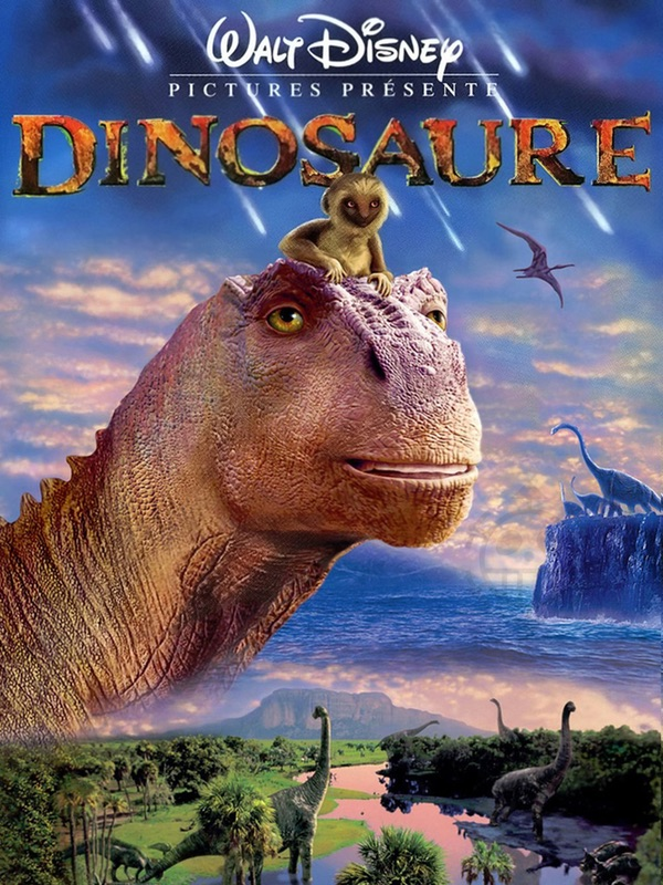Dinosaure 2000 MULTi 1080p BluRay HDLight x265-H4S5S