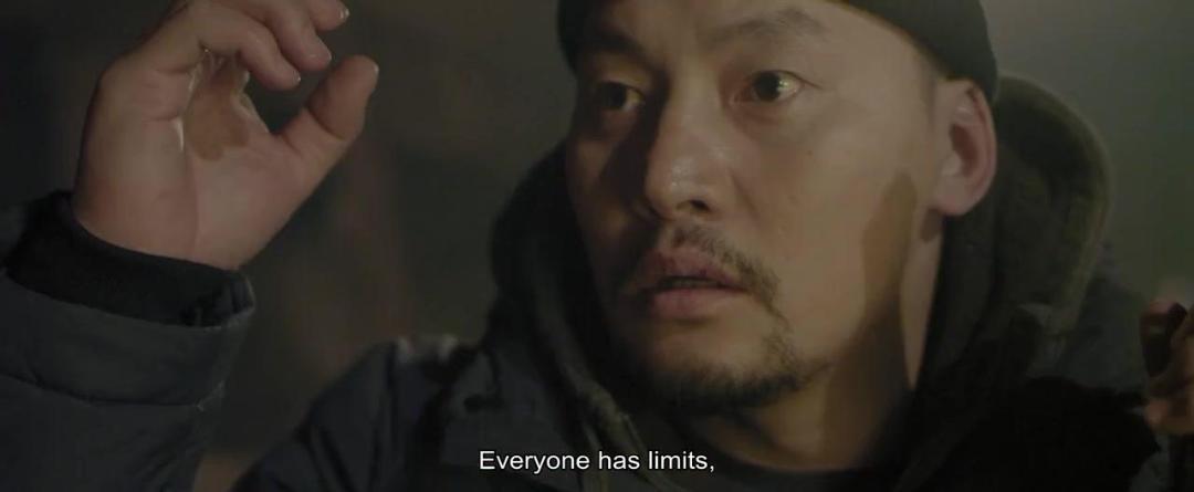Trapped Abroad 2 (2016) 720p WEB-DL x264 ESubs [Dual Audio][Hindi+Korean]