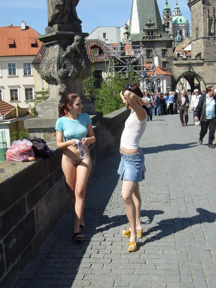 Czech public sex hd-5864