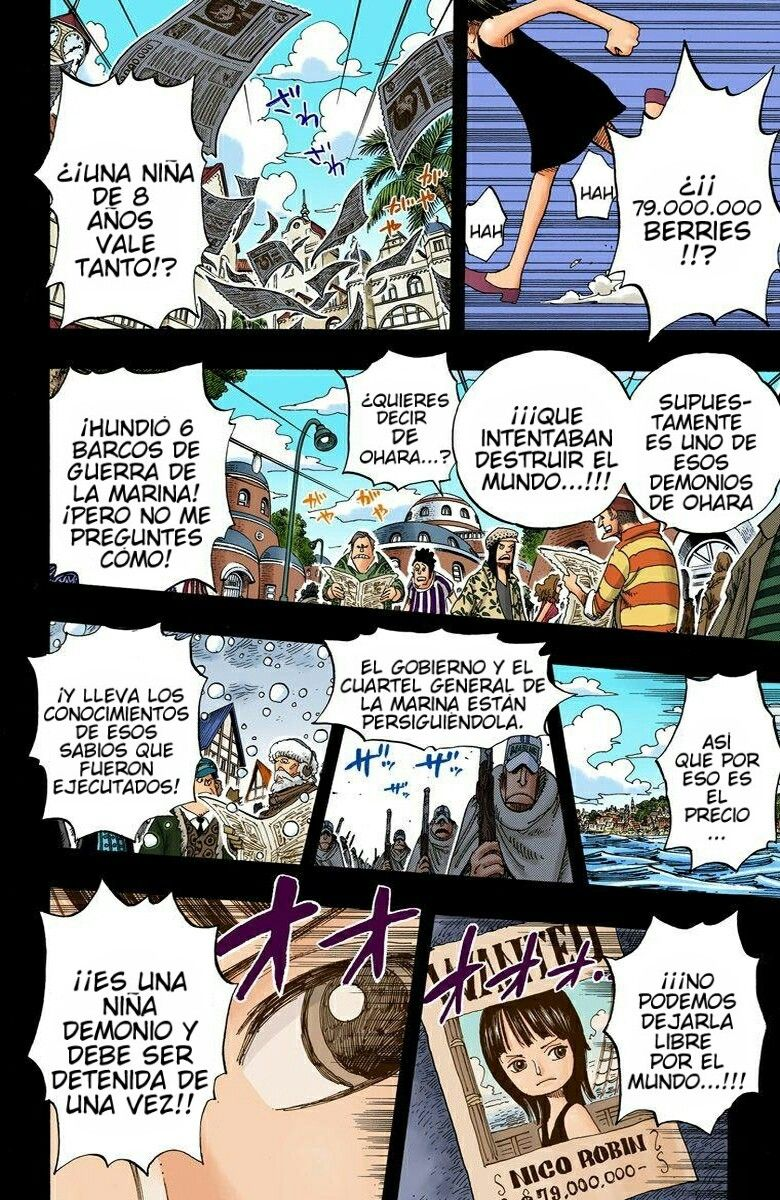 One Piece Manga 391-398 [Full Color] DJZyyAVZ_o