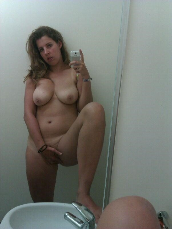Submitted nude selfies-7327