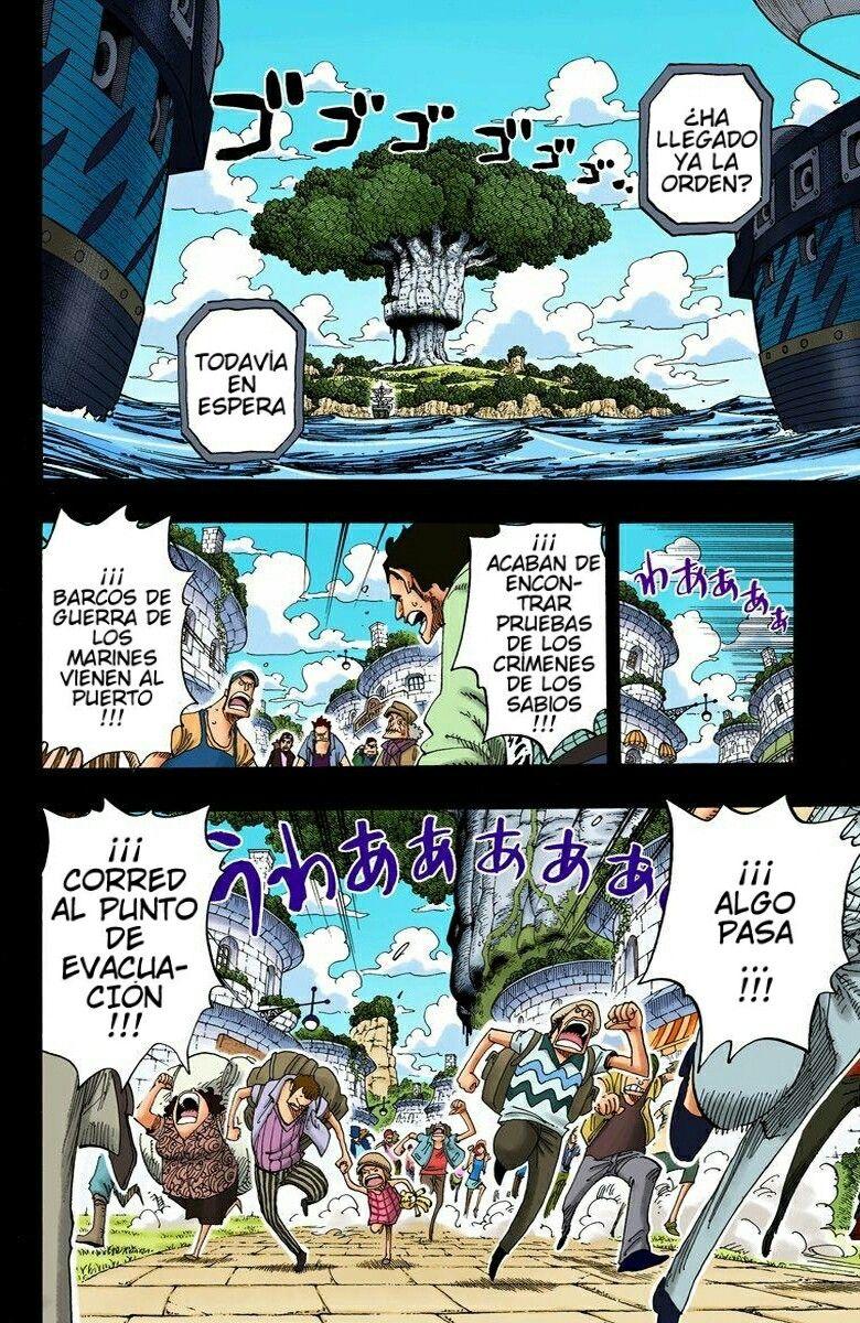 One Piece Manga 391-398 [Full Color] HB4ufkuY_o