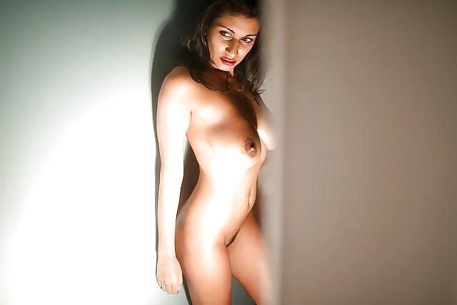 Big boobs nude model-9795