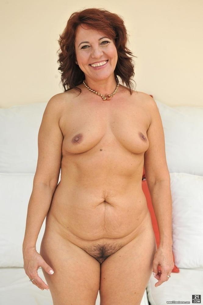 Mature naked threesome-1134
