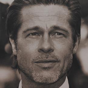Alcide Bellandi / Zeus ft. Brad Pitt
