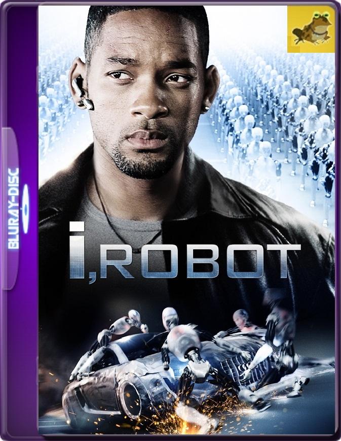 Yo, Robot (OPEN MATTE) (2009) WEB-DL 1080p (60 FPS) Latino / Inglés