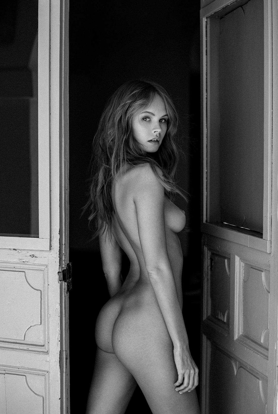 Отдыхаем на юге Испании с сексуальной Анастасией Щегловой / фото 09