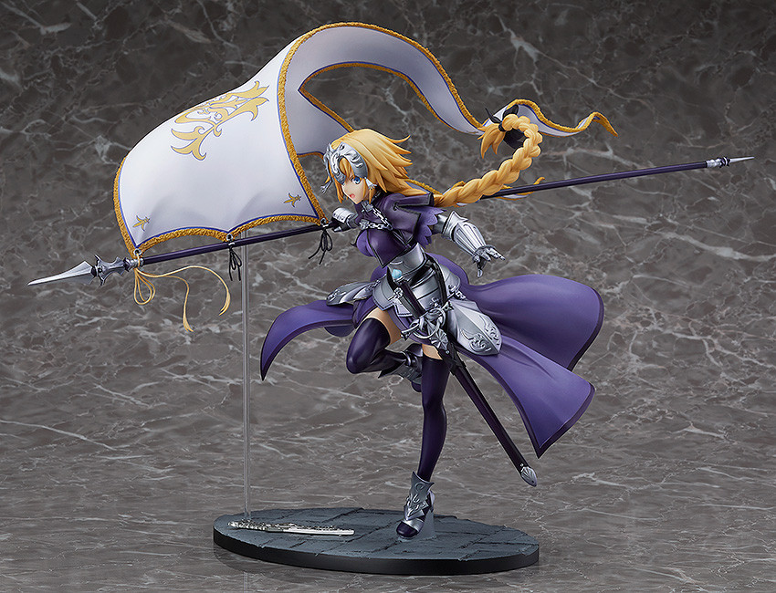 Fate Stay Night et les autres licences Fate (PVC, Nendo ...) - Page 19 17nKRKys_o
