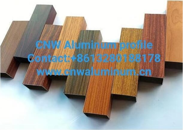 Weifang Jincheng Aluminum Industry Co.,Ltd Presents Exclusive Aluminum Profile Products For Structural Construction