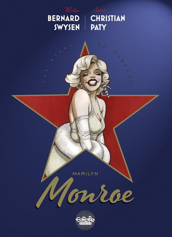 The Stars of History - Marilyn Monroe (2020)