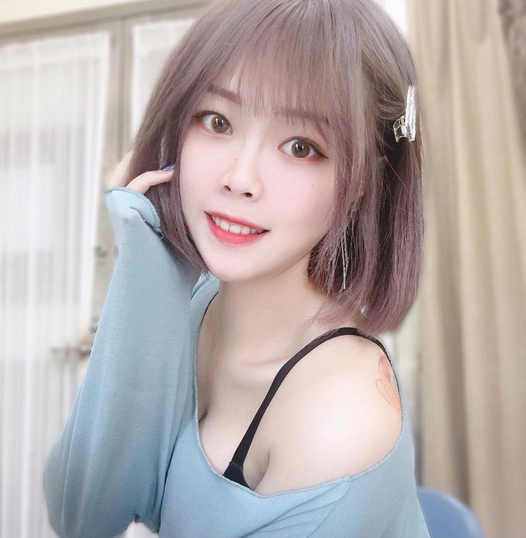3aNzoEkm o - 直播正妹—Fairy