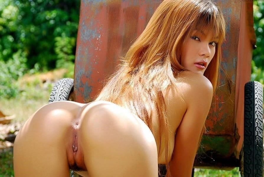 Gonzo asian porn-6992