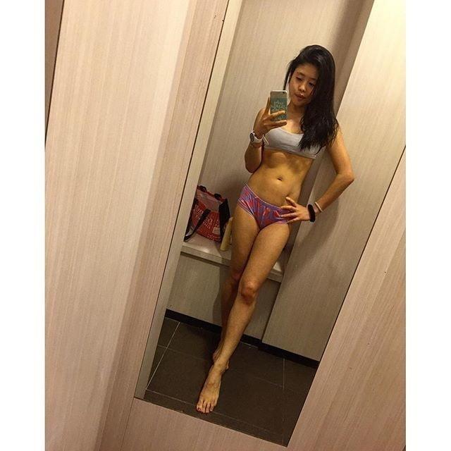 Beautiful thai girls naked-6518